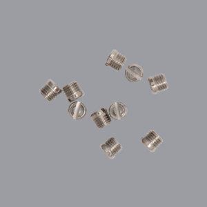 Epee screws