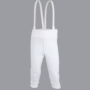 """allstar FIE-breeches """"Ecostar"""" for men, 800N"""